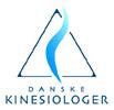 Logo Danske kinesiologer
